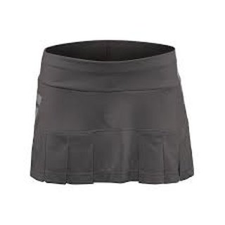 Core Skirt Women grau