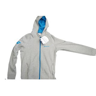 Core Hood Sweat Jacke